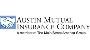 Logo for Austin Mutual Insurance Company