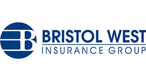 Logo for Bristol West Insurance Group