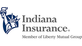 Logo for Indiana Insurance