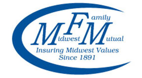 Logo for Midwest Family Mutual