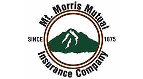 Logo for Mount Morris Mutual Insurance Company