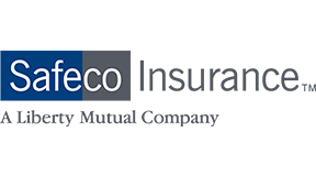 Logo for Safeco Insurance