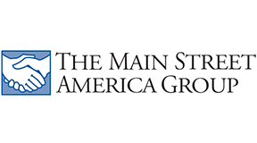 Logo for The Main Street America Group