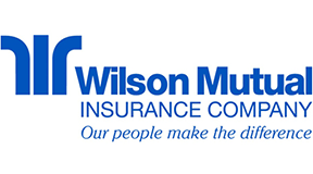Logo for Wilson Mutual Insurance