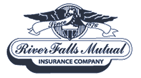 Logo for River Falls Mutual